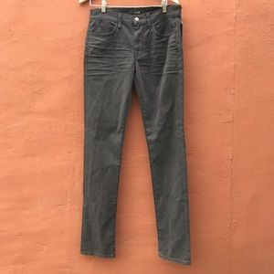 Joe's Jeans Slim Fit feras black new with tags